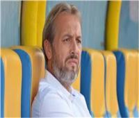 ديسابر يعلن قائمة بيراميدز لمواجهة الجونة في الدوري