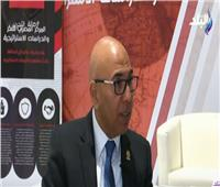 فيديو| خالد عكاشة: مصر تحمل هموم الإقليم.. والرئيس طالب بتحصين وعي المواطن