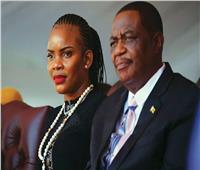 اتهام زوجة نائب رئيس زيمبابوي بمحاولة قتله