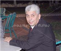 دموع صاحبة الجلالة حزنًا على فراق الكاتب «محمود صلاح»
