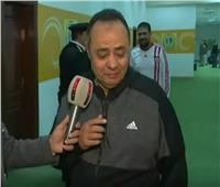بالفيديو| طارق يحيي يدخل في نوبة بكاء بعد تغلبه على الزمالك