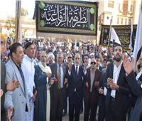 الثلاثاء  الرفاعية تحتفل بمولد السلطان أبو العلا
