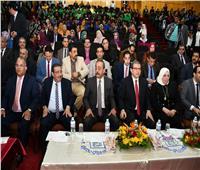 وزير القوى العاملة: الحكومة تسعى لتأسيس مليون مشروع صغير للشباب
