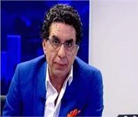 بلاغ يتهم الهارب محمد ناصر بـ«الخيانة العظمى»