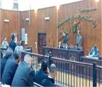 تأجيل محاكمة المتهمين بـ«حرق كنيسة كفر حكيم»