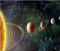 «ناسا» تنشر صورة مذهلة لجسم يدخل المجموعة الشمسية
