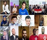 ننشر أسماء المكرمين الـ13 في حفل ختام منتدى شباب العالم بشرم الشيخ