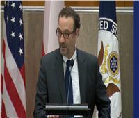 مساعد وزير الخارجية الأمريكي يزور القاهرة