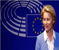 المفوضية الأوروبية تتفق مع جونسون على بدء مفاوضات التجارة