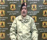المسماري: لا وجود لقوات أجنبية تقاتل مع الجيش الليبي