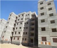 صور  قيادات الإسكان يتفقدون المشروعات الجاري تنفيذها بمدينة العبور