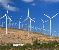 تعرف على أكبر مزرعة لإنتاج الكهرباء من الرياح بتكلفة 12 مليار جنيه