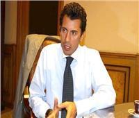 وزير الشباب: منتدى الشباب يقدم أفكارا ورؤى جديدة للعالم منذ نسخته الأولى