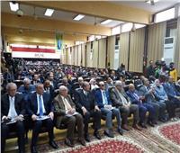 انطلاق فعاليات حفل تخريج الدفعة الأولي من مبادرة «أفريقيا هتتكلم عربي»