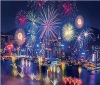 إلغاء الألعاب النارية في احتفالات الكريسماس بهونجكونج لمخاوف أمنية