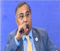 فيديو|السفير الباكستاني بالقاهرة: «مصر لها حضارة عريقة وهي مهد الحضارات »
