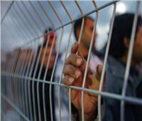 «الأسرى الفلسطينيين»: إدارة معتقلات الاحتلال شرعت بحملة تضييق جديدة على الأسرى