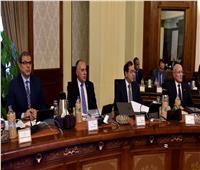 الحكومة توافق على اتفاقيتين للبحث عن الغاز والزيت الخام
