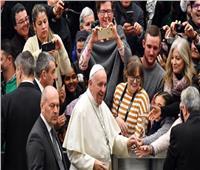 البابا فرنسيس: مغارة الميلاد هي إنجيل منزلي
