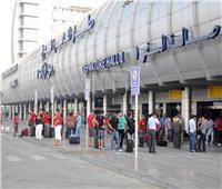 إحباط محاولة راكب بمطار القاهرة تهريب أقراص مخدرة إلى الرياض