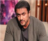 شاهد| «لوك» أحمد العوضي في مسلسل «الأختيار»