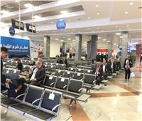 تعرف على موعد وصول أولى الرحلات الجوية البريطانية إلى مطار شرم الشيخ