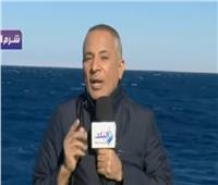 فيديو  أحمد موسى: منتدى شباب العالم أفضل دعاية وترويج للسياحة