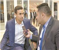 «محمد حطب»: إشادات المشاركين الأجانب بمنتدى الشباب دليل على النجاح المبهر