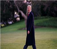البيت الأبيض: ترامب مستعد للخطوات التالية وواثق من براءته