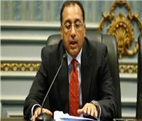 مدبولي يطالب بسرعة تطوير المنطقة المحيطة بالمتحف المصري الكبير