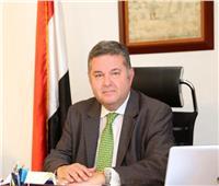 وزير قطاع الأعمال العام ينعى الدكتور أشرف الشرقاوي