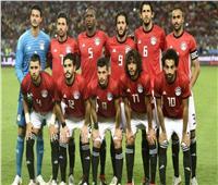 منتخب مصر «مستقر» بعد تصنيف ديسمبر
