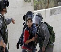معتقل فلسطيني قاصر يروي تفاصيل تنكيل الاحتلال الإسرائيلي به خلال اعتقاله