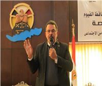 «برنامج فرصة» يعقد أولى لقاءاته التعريفية في محافظات الصعيد