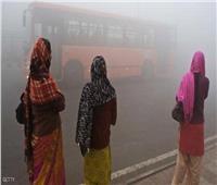 دراسة: الهند تعاني من أعلى معدلات الوفيات الناجمة عن التلوث في العالم