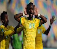 الأهلي يقترب من خطف الزيمبابوي نوكس هداف الدوري الجنوب أفريقي