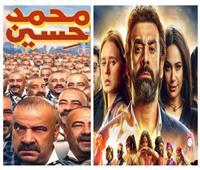 حصاد سينما 2019 | «الفيل الأزرق 2» نمبر وان .. و«محمد حسين» فيلم للنسيان