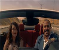 بالفيديو| مشاكل بين هشام عباس وملكة جمال مصر بسبب «الفترة اللى فاتت»