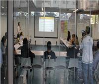 «الإبداع التكنولوجي» ينظم ورشة عمل حول برنامج «R2I Lab»