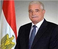 خالد فودة يشيد بمبادرة «المركزي» لتعزيز السياحة