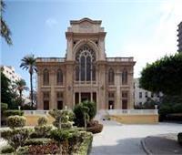 وزير الآثار يشيد بمشروع ترميم المعبد اليهودي بالإسكندرية