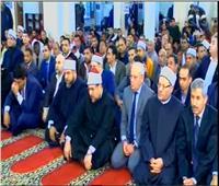 بث مباشر| شعائر صلاة الجمعة من مسجد السلام بمحافظة بورسعيد