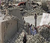 شهود: زلزال يهز مباني في باكستان وأفغانستان وأجزاء من الهند