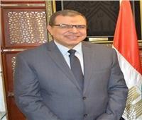 «سعفان» يطلق مبادرة «مصر أمانة بين إيديك» من بورسعيد