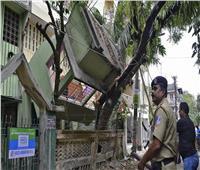 زلزال بقوة 4.4 درجة يضرب إقليم دلهي في الهند