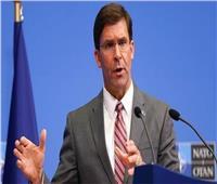 وزير الدفاع الأمريكي: قواتنا في المنطقة قادرة على مواجهة «داعش» وإيران