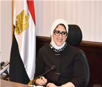 وزيرة الصحة تتابع ميدانيا تجهيزات تطبيق التأمين الصحي في جنوب سيناء