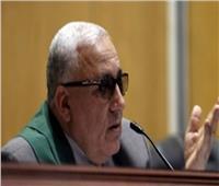 غرفة المشورة بمجمع محاكم طرة تنظر قضية متهمين بنشر أخبار كاذبة