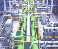 الإسكان: 95% نسبة تنفيذ محطة تحليه مياه البحر بشرق بورسعيد
