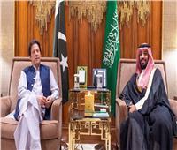 السعودية ترد رسميا على أردوغان: «لم نهدد عمران خان»